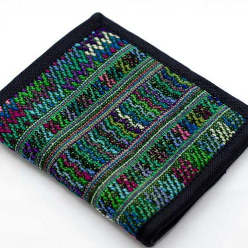 Double Fold Todo Santos Wallet