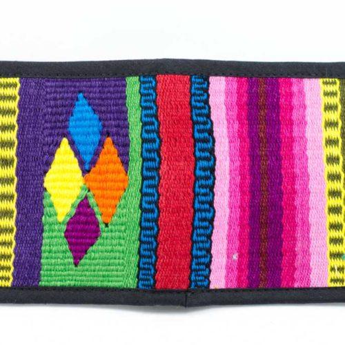 Santi Double Fold Wallet