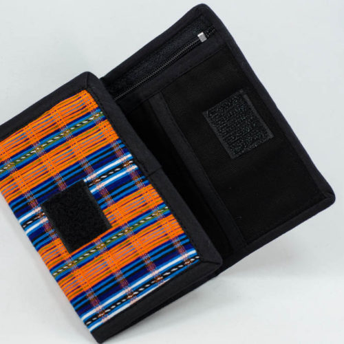 Three Fold Chal Wallet