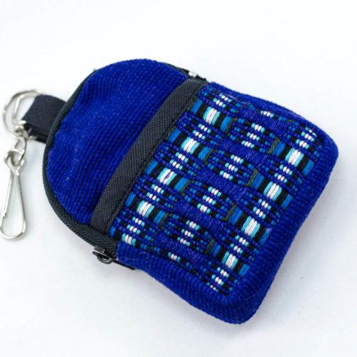 Panal Backpack Key Chain