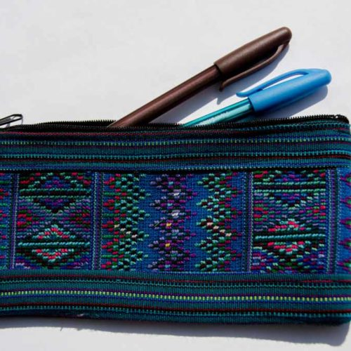 Todo Santos Pencil Case