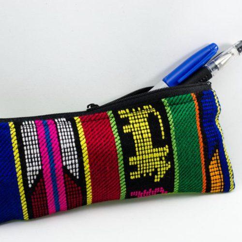 Zuni Pencil Case