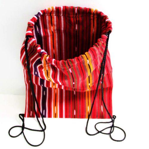 Drawstring Sport Backpack