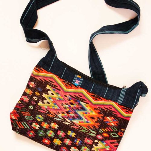 Chichi Geo Crossbody Bag