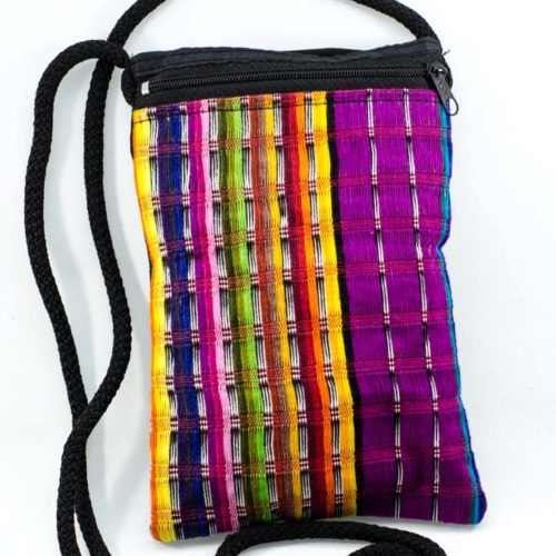 Chal Organizer Pouch with Strap