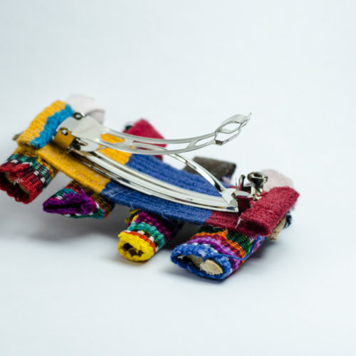 Doz. of Large Worry Dolls Barrette