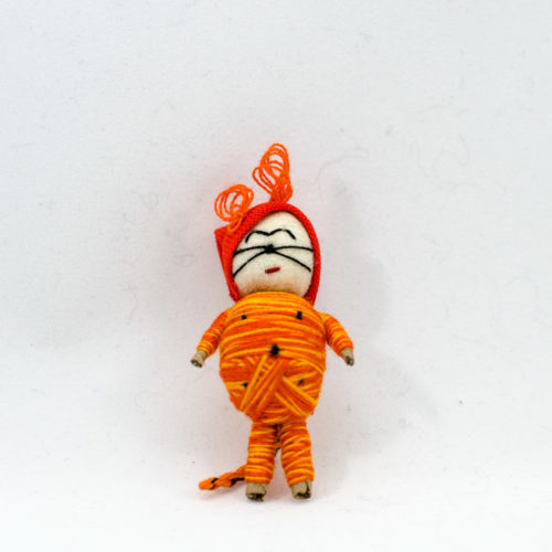 Doz. of Jaguar Worry Dolls