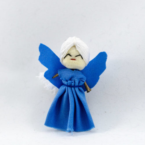 Doz. Angel Worry Dolls
