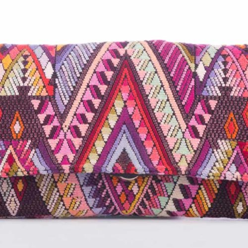 Long Geometric Clutch