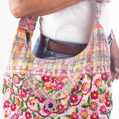 Rococo Crossbody Bag