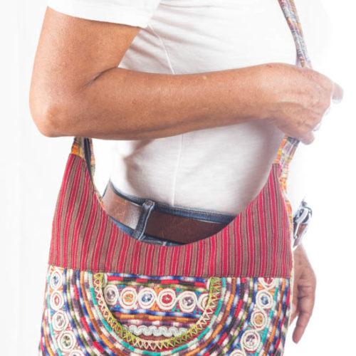 Joyabaj Crossbody Bag