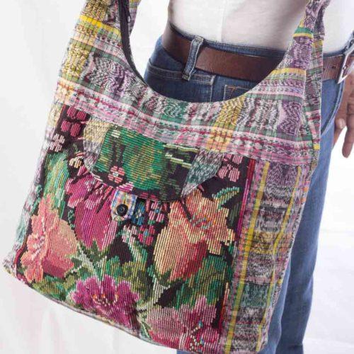 Chichi Crossbody Bag