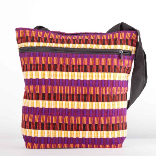 Panal Shoulder Bag