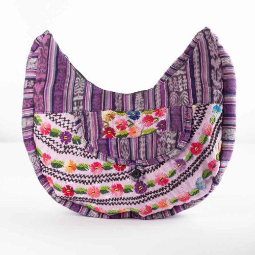 Luna Rococo Shoulder Bag