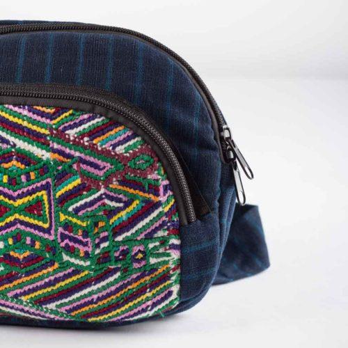 Oval Hip Bag