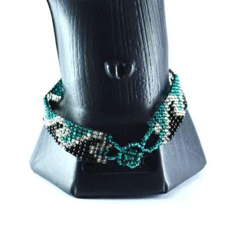 "Beaded Bracelets ""S"""