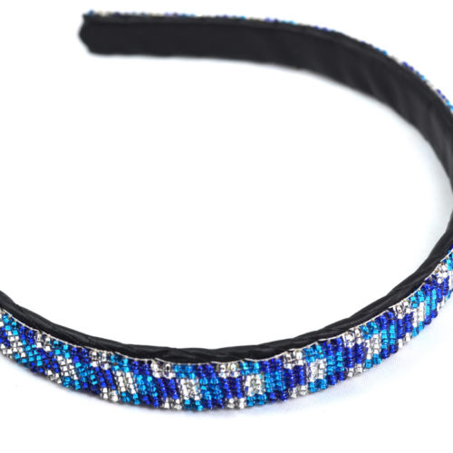 Beaded Hairband