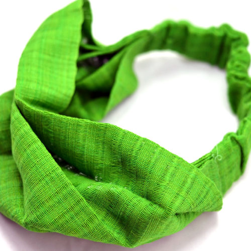 Solid Chal Headband