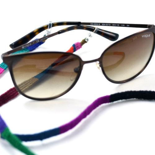 Doz. Of Sunglass Flat Cords