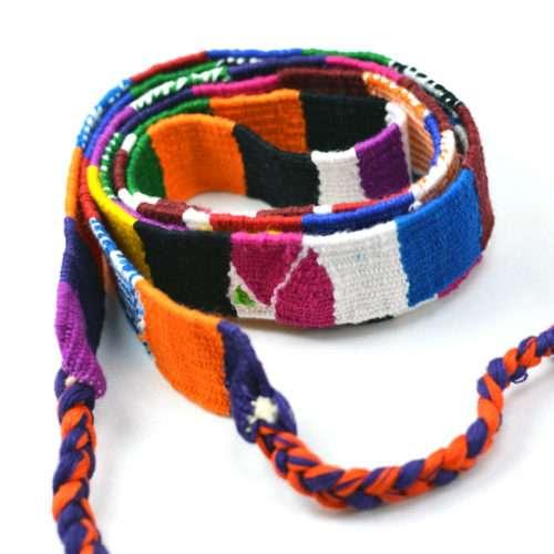 Doz. of Mix Color Loom Belts