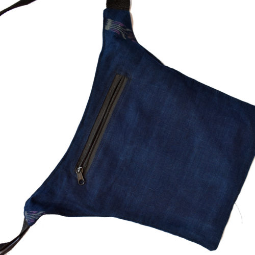 Single Side Square Hip Bag