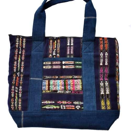 Sololá Tote Bag
