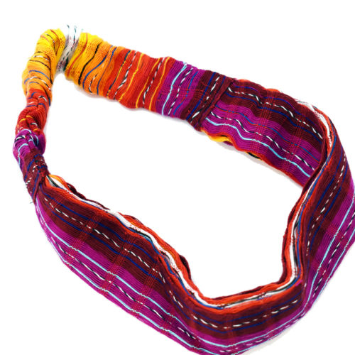 "Multi Chal Headband ""L"""