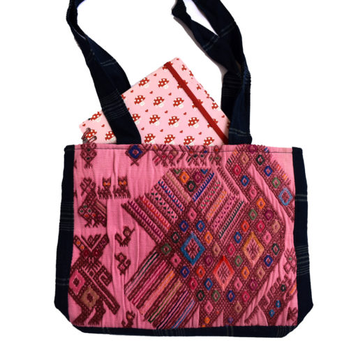 "Nahuala Shoulder Bag ""S"""