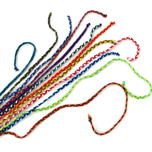Doz. Multi Purpose Braided Strings