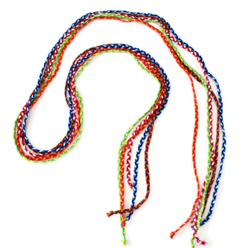 Doz. Multi Purpose Braided Strings