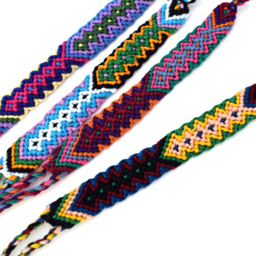 Pack of Arrow Bracelets (60 pieces)