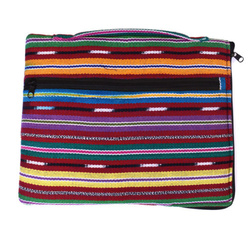 Ikat Tablet Carrier Bag